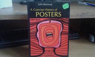 John Barnicoat - History Of Posters - En Ingles - Carteles