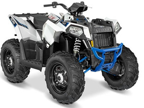 Polaris Scrambler 850 Made In Usa No Renegade 850 Mexicano