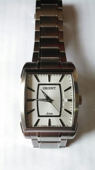 Relógio Orient Steel 30m