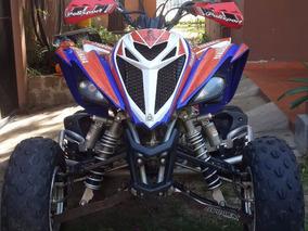 Yamaha Raptor 700 Original Con Accesorios