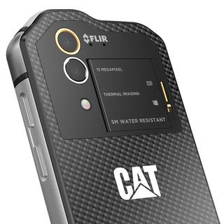 Caterpillar Cat S60 3g Lte Arg 32g Camara Térmica Factura A