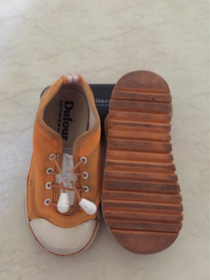 Zapatillas De Neoprene Dufour Sin Cordones Practicas Liviana
