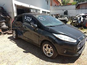 New Fiesta 2014 1.6 16v/suspensão/rodas/lataria/acabamentos