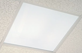 Embutido Fluorescente 3x36w Dulux C/difusor Acrilico Idoler