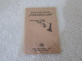 Manual Da Luger Em Alemão