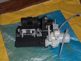 Repuesto Impresora Canon Pixma Mp160