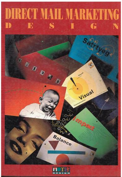 Livro De Marketing - Motif Design - Pague Com Cartão