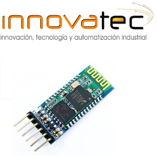 Módulo Bluetooth Hc-05 Master/esclavo Ideal Arduino, Pic Etc
