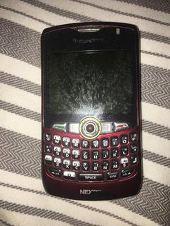 Black Berry Nextel 8350i