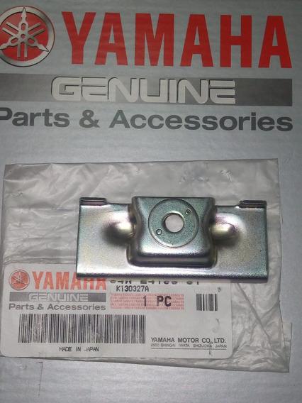 Chapa Traseira Do Tanque Gasolina Dt200r Yamaha