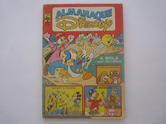 Gibi Almanaque Disney Nº 138