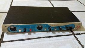 Placa De Áudio Digi001