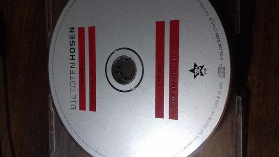 Die Toten Hosen Unsterblich Singles Made In Germany Punk
