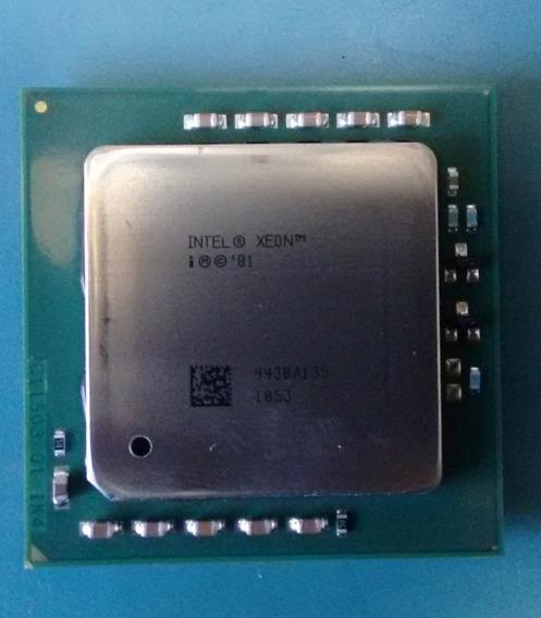 Kit Processador Xeon + Cooler Para Servidores Antigo