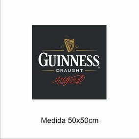 Adesivos De Parede, Geladeiras, Cerveja Guinness