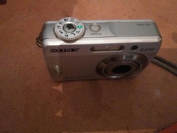 Camaras Kodak Y Sony Cyber Shot Vendo Las 2 Juntas
