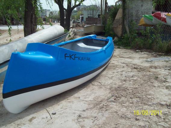 Canobote Premium De Fkfkayaks Novedad Modelo Mas Bonitos