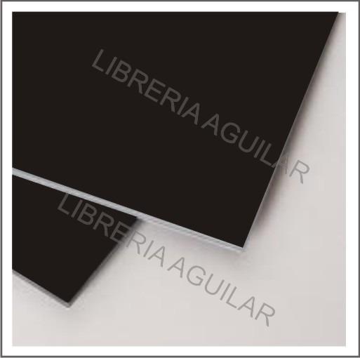 Paneles Foam Board Negro 70x100cm Fotografia Modelismo