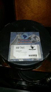 Disco De Freio Hf 701 Diant. Par Honda Civic1.3 1.5 1.6 Crx