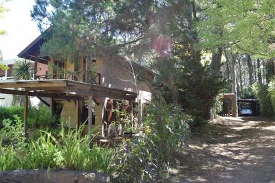 Cabaña Costa Del Este Fin De Semana Tres Noches $2100