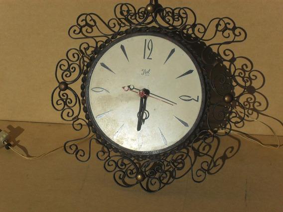 Reloj Electrico Antiguo