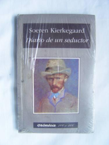 Diario De Un Seductor / Soeren Kierkergaard