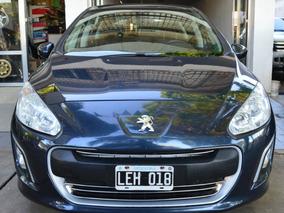 Vendo Hoy Peugeot 308 5ptas. 1.6 16v Allure (115cv)