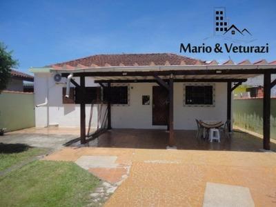 Ref. Ca00027 - Casa Para Venda - Santa Rosa, Guarujá