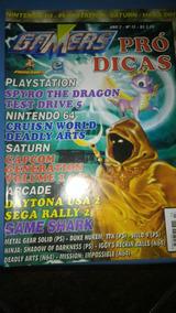 Revista Gamers Pro Dicas N 13