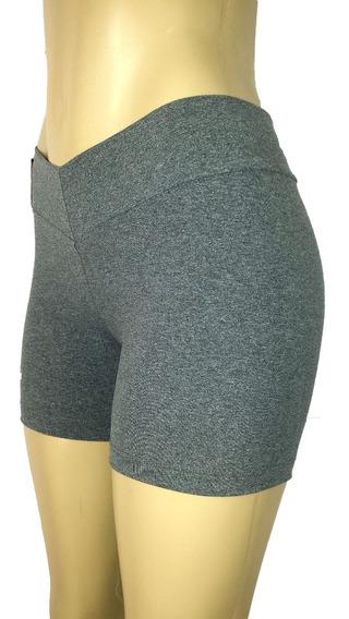 Shorts Feminino Fitnes Suplex Poliamida Ótima Qualidade