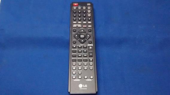 Controle Remoto Lg Home Akb32203606 Original R$ 30,00