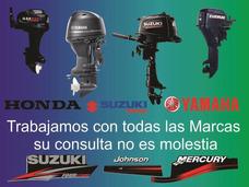 Mecanico Reparacion Y Service De Motores Fuera De Borda