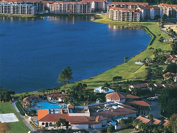 Disney -alquilo T. Compartido Westgate Lakes, Orlando 8 Pers