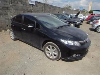 Sucata Honda Civic 2.0 Lxl 2014 - (somente Em Peças)