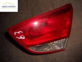 Lanterna Da Tampa Hyundai Ix35 Lado Direito Nº63-288