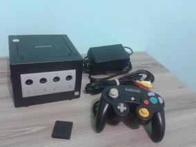 Troco Game Cube Completo Por Hd Interno De Xbox 360