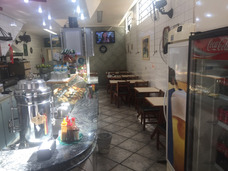 Bar Lanches Restaurante