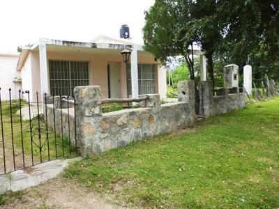 Vendo Casa O Permuto Por Departamento En Caba!!
