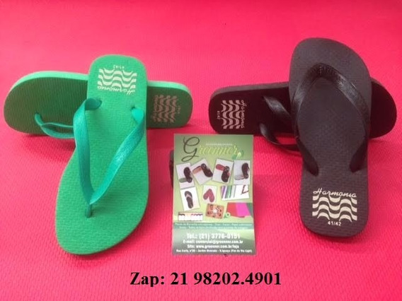 Chinelo Tipo Havaianas By Greenner