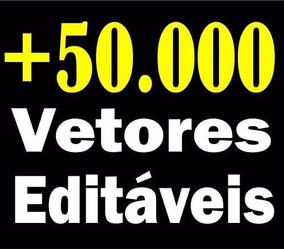 50.000 Vetores Para Adesivos Estampas Sublimação Silk