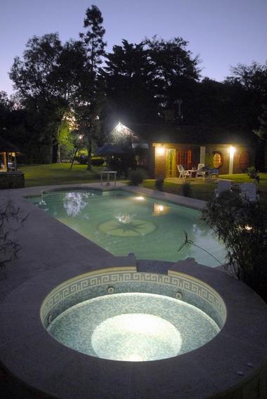 Casa Quinta En La Reja Alquiler Temporada O Venta