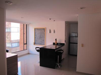 Apartamento De Una Habitación En Chicó