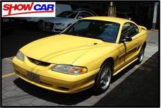 Mustang Gt 1995. Aut, Ve, A/c, Cd, Ra. Motor V 8