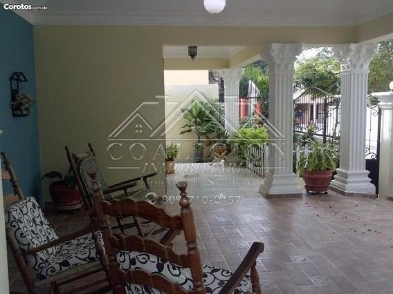 Coalición Vende Casa En Gurabo 4 Habitaciones 3 Baños