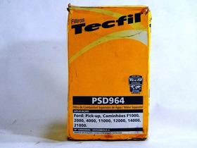 Filtro Combustivel Separador Agua Ford F1000 F4000 F2000