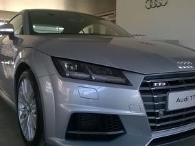 Audi Tts 2.0 Tfsi Quattro (310 Cv)