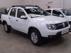 Renault Duster Oroch Dynamique 1.6 100%financiado - Sc