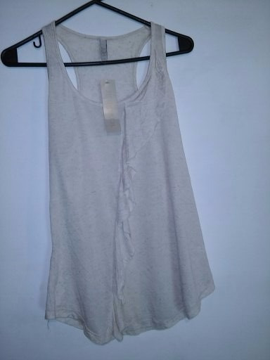 Ver Top Musculosa Bolados Talle S