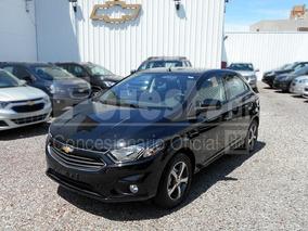 Chevrolet Onix Ltz Automatico 5 Puertas 1.4 Linea 18 0km #2