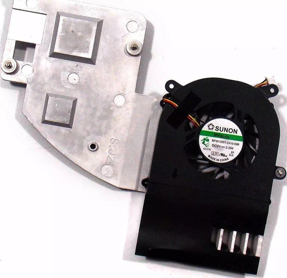 Cooler Semp Toshiba Mf60120-c410-g99